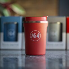 Re-Usable Cups by Neon Kactus