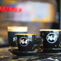 Speciality Coffee at Cafe 164